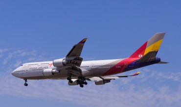 Asiana Files Lawsuit Against Passengers who Switched Tickets