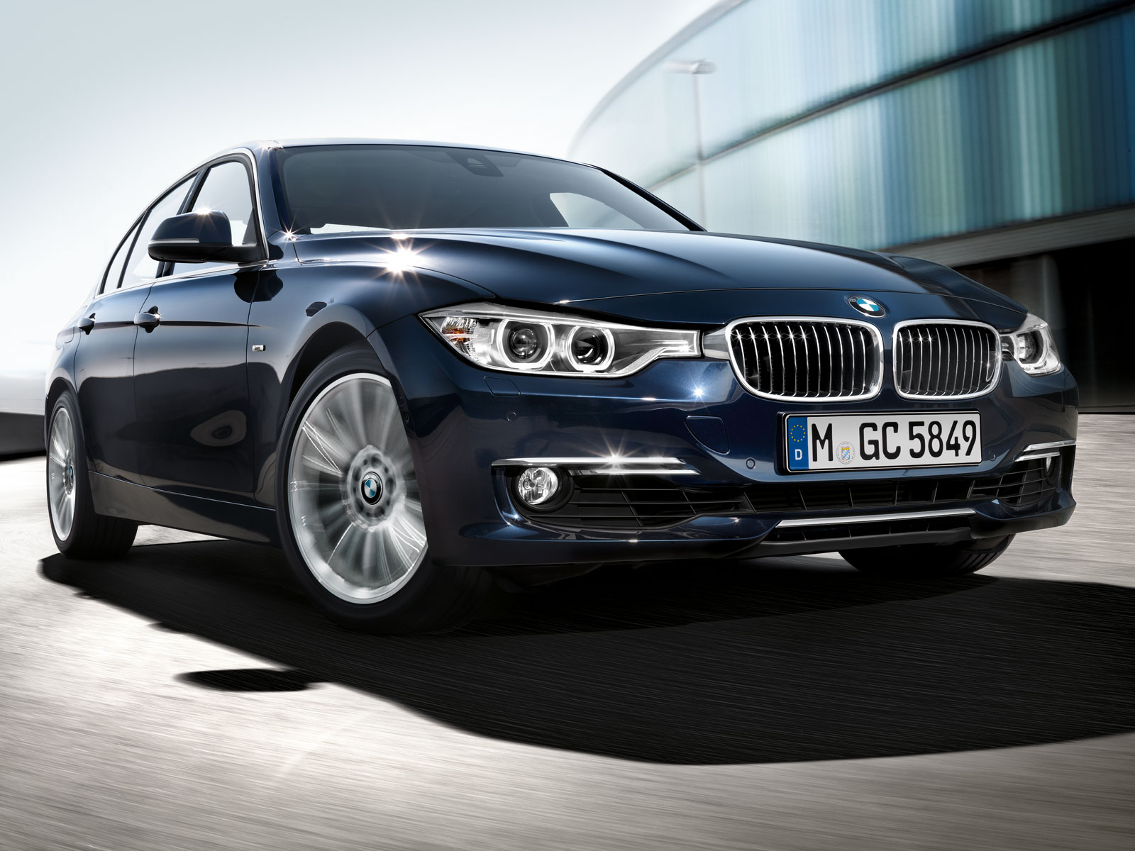 German Cars Losing Premium Image from Fire-catching BMWs