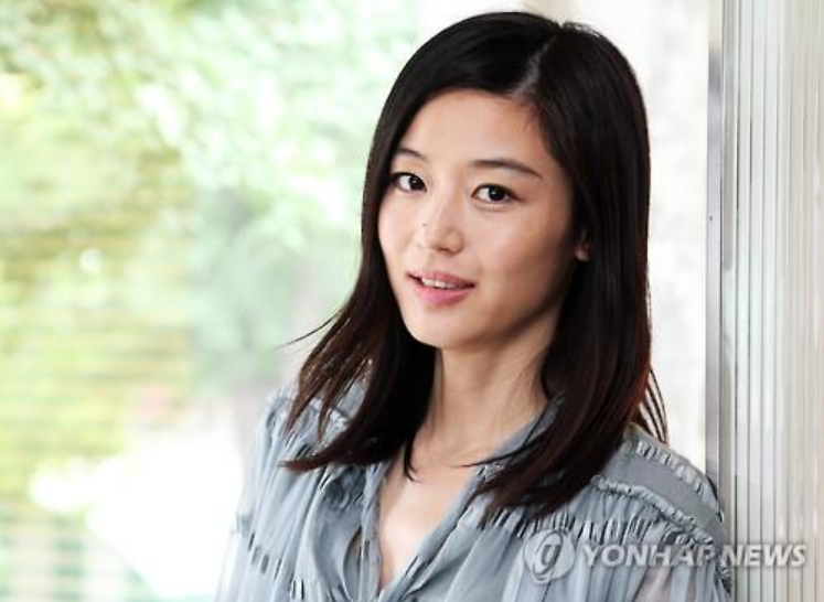 Jun Ji-hyun (image courtesy of Yonhap)