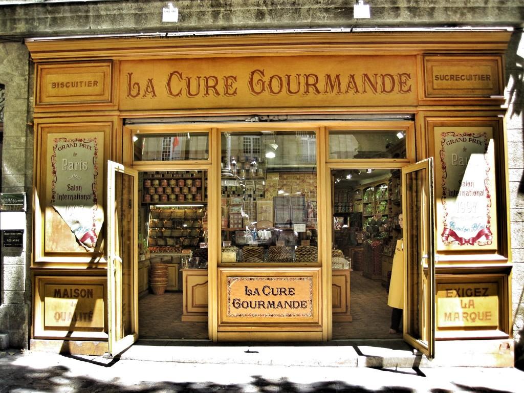 La Cure Gourmande (image courtesy of Hyun Lee/flickr)