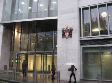 Samsung C&T to Delist DRs in Britain