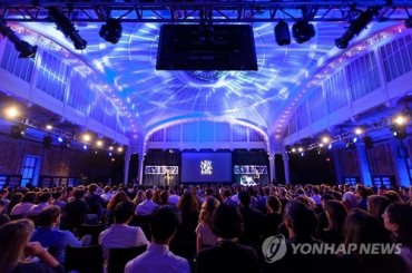 The New York Festivals Brings Advertising Fest to Yeoju, Korea