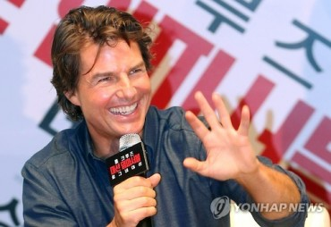 Tom Cruise Leaves Korean Fans with Unforgettable Memories