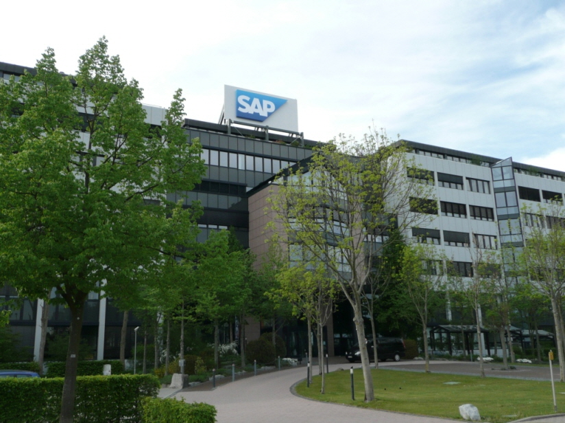 Descartes Systems Group announced that it has signed a software development cooperation agreement with SAP SE. (image: Public Domain)