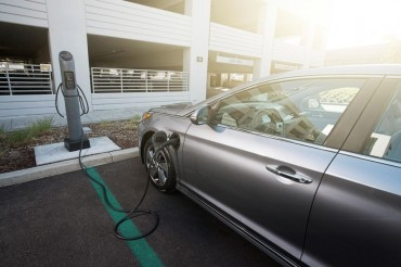 Stealthy Parking in Charging Areas a Hindrance to EV Growth