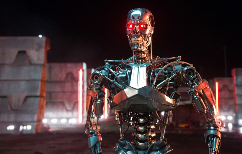 'Terminator Genisys' Tops Box Office on Opening Day