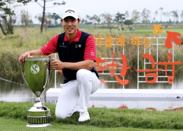 PGA Tour Golfer to Join Military After Losing Conscription Row