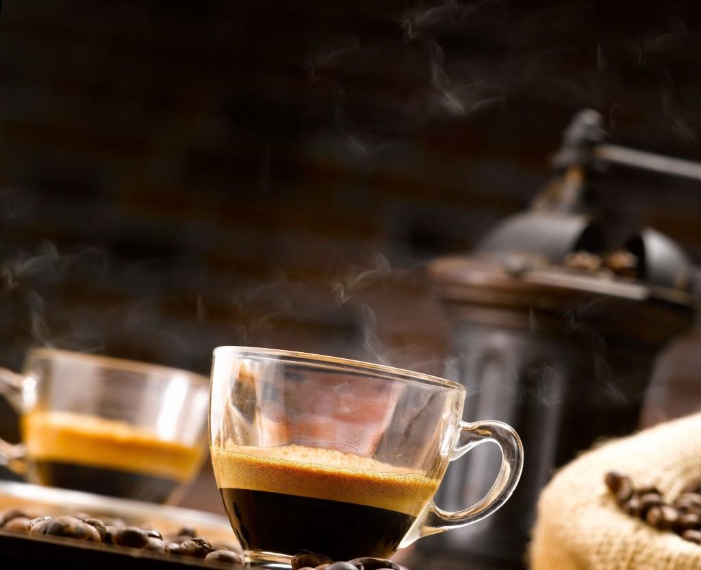 In Korea, the demand for 'specialty coffees' is soaring. (image credit: Kobiz Media/Korea Bizwire)