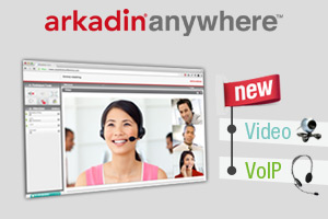 Telin Launches Go Presence, Global Web and Audio Conference Service Solution in Partnership with Arkadin