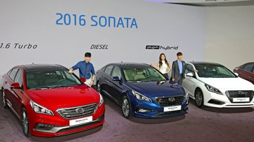 Hyundai Sonata, Kia Soul & Sportage, Win US Satisfaction Awards