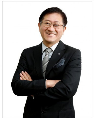 AmorePacific Chairman, Richest Man in Stock Value in Korea