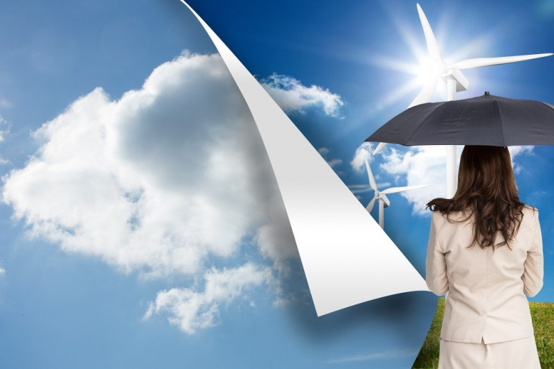 Arthritis Patients Better Weather Forecasters than Meteorologists