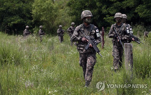 DMZ Rules of Engagement Change to 'Destruction' Without Warnings