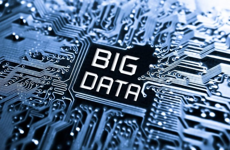 Medical Maps Coming Soon from Big Data