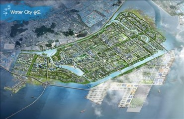 Songdo's Transformation into Water City: Makeover or Disaster?
