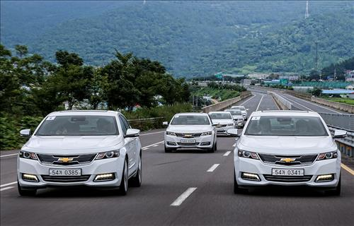 Chevrolet Launches Test Drive Campaign