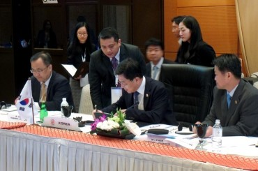 ASEAN Trade Procedures Simplified