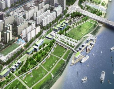 Yeouido to Transform Into Culture and Transportation Hub