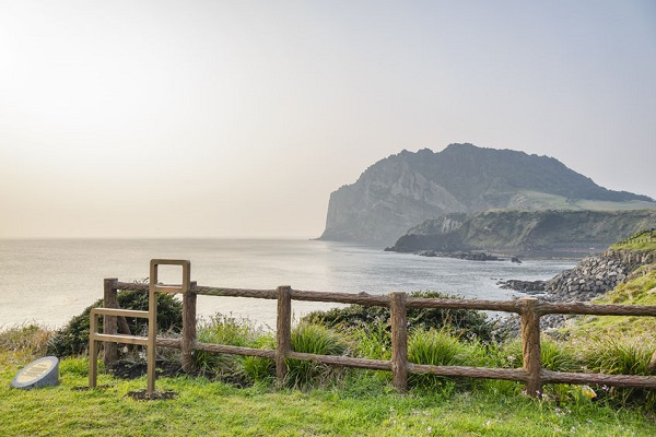 Jeju Lacks Facilities for Muslim Tourists