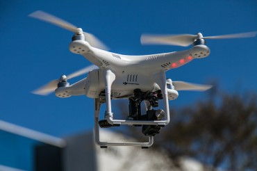 Korea to Push for Development of Drones, Autonomous Vehicles