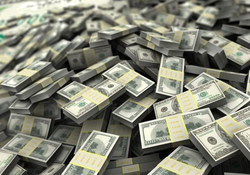 Big Firms Remit Hundreds Billion Dollars to Tax Havens