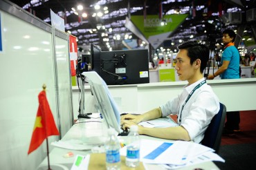 Samsung Supports Vietnam's First WorldSkills Competition Medal