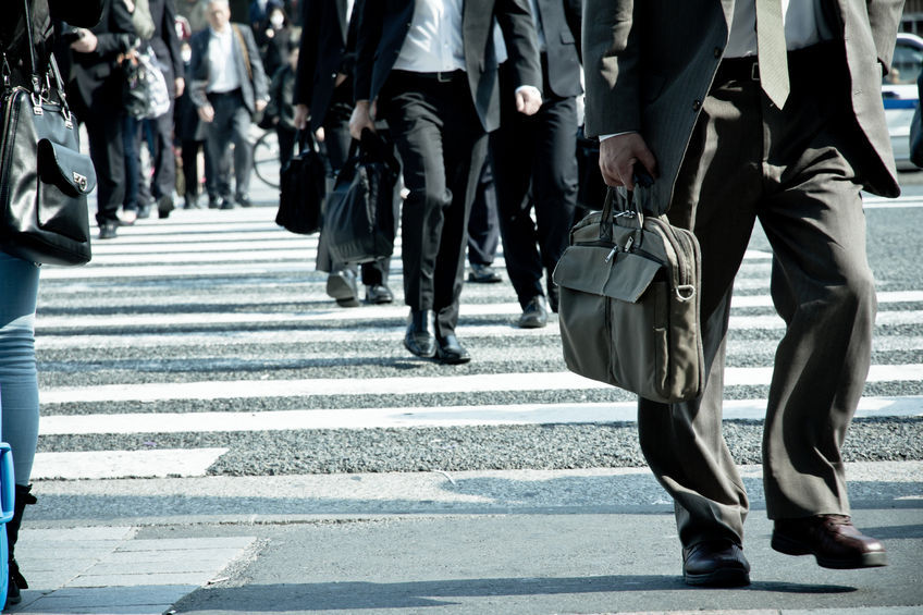 The government says that the peak wage system will create additional job openings for new and young workers by lowering the wages of those nearing retirement in exchange for extending their time on the job. (image: Korea Bizwire)