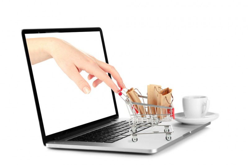 Online Malls Losing Visitors