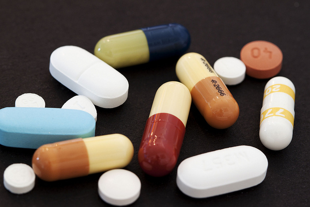 Pretty Pills Preferred: Medicine Color Influences Drug Compliance