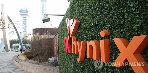 SK hynix Settles Down Dispute with SanDisk, Extends Patent Cooperation