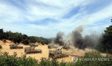 Inter-Korean Military Tension to Affect Limited Impact on Financial Market