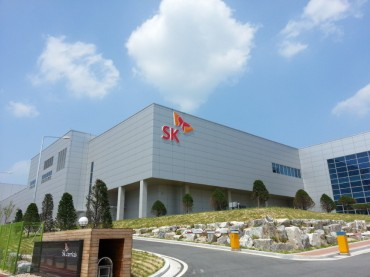SKC, BASF in Talks to Build Hydrogen Peroxide Plant in S. Korea