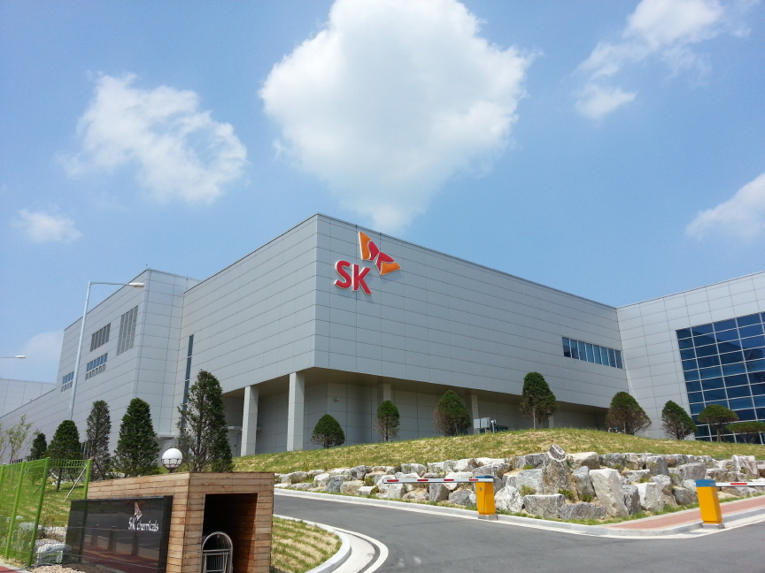 SKC has sought to use BASF's production license to build a propylene oxide facility with a 400,000-ton capacity in Ulsan, 414 kilometers southeast of Seoul. (image: SKC)