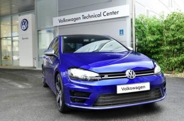 Volkswagen Opens Tech Center in Korea