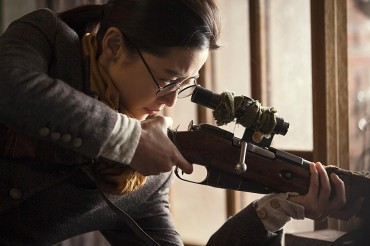 Korean Film 'Assassination' Tops 7 Mln Viewer Mark