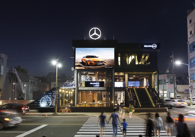 (image: Mercedes-Benz Korea)