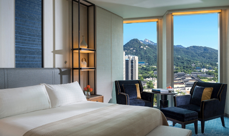 First Look: Four Seasons Hotel Seoul Prepares to Welcome the World This Fall