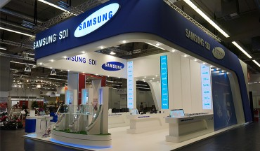 Samsung SDI to Buy Cell Material Biz from Affiliate