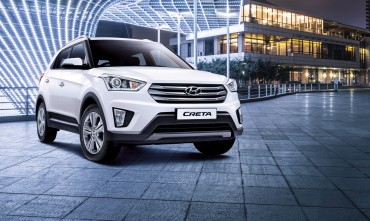 Hyundai's Creta, Best-selling SUV Model in India
