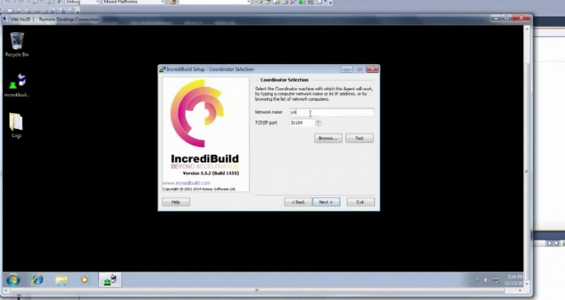 IncrediBuild Launches Industry's First Plug & Play Linux and Android Software Development Acceleration Suite