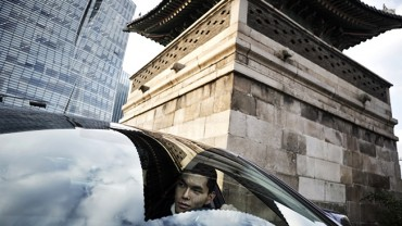 "Hyundai Motor Sponsors ""Exhibition of Secret of Magnum Photos"""
