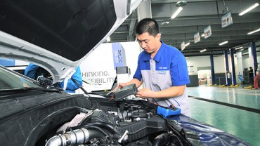 Hyundai Motor Replaces Personnel to Escape Poor Performance in China