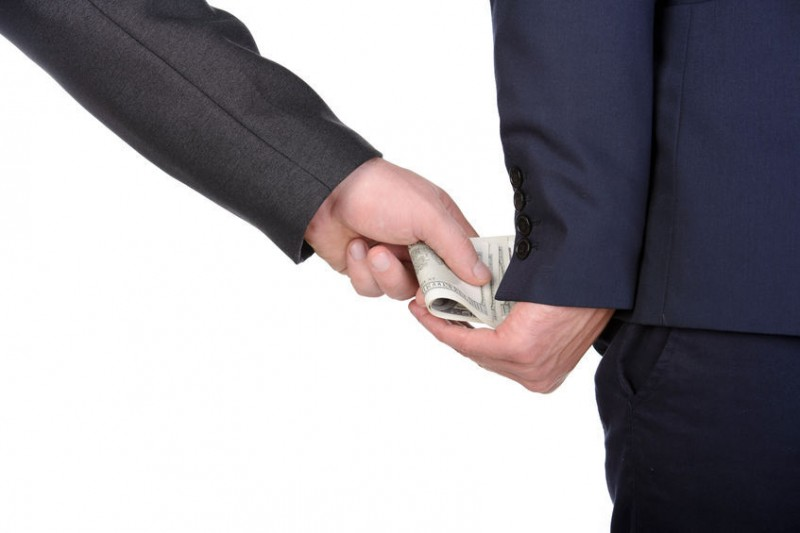 Common Knowledge: Gifts over 100,000 Won Are Bribes