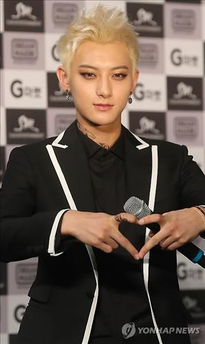 SM announced that the suit it filed against Tao and a Chinese album production company at a Beijing court in China had been officially submitted. (Image : Yonhap)