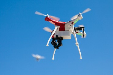 Government to Inspect National Properties Using Drones