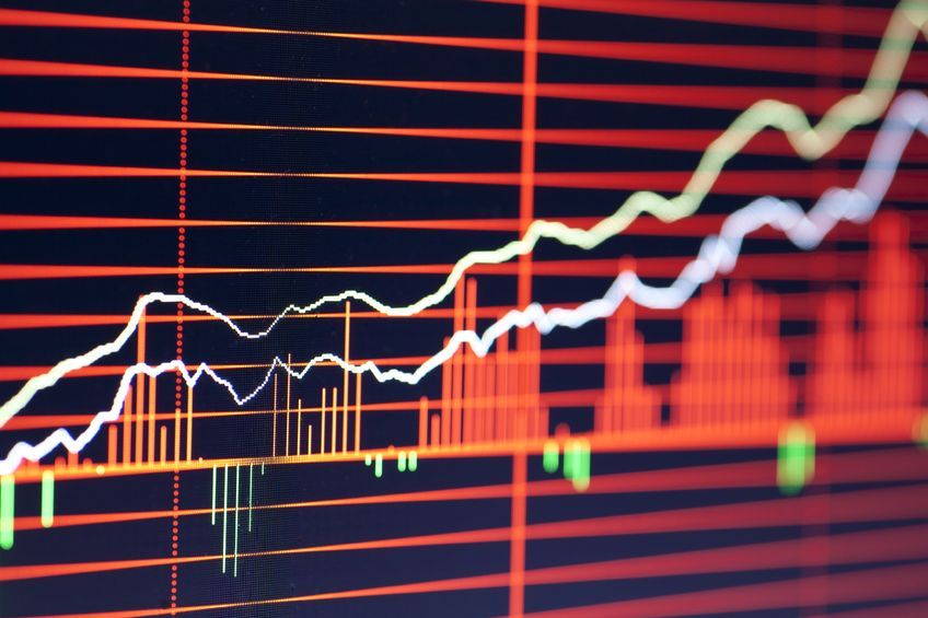 As the Chinese economy rises, investors judge the stock market by a change in the macroeconomic fundamentals of the Chinese economy and its financial markets, which make the Korean stock market interlocked with the Chinese market. (image: Kobiz Media / Korea Bizwire)