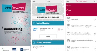 BMW World Premiere, YouTube Stars & Gunther Oettinger: The Latest News in the Run-up to dmexco 2015