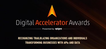 2015 Digital Accelerator Awards Finalists Announced