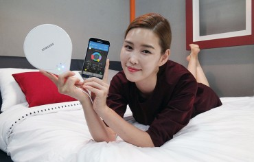 Samsung to Unveil SLEEPsense for Better Sleep