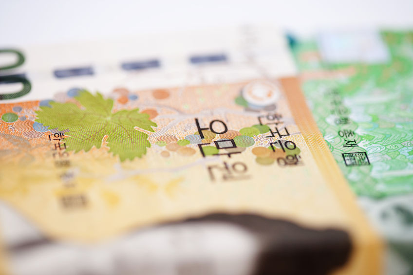 Cashable assets include cash, cash equivalents and other financial products with a maturity of less than one year. A rise in cashable assets indicates an improvement in corporate liquidity. (image: Kobiz Media / Korea  Bizwire)